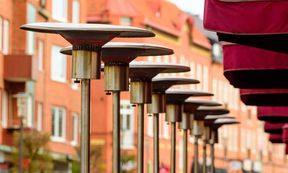 Outdoor Safety: Can a Patio Heater be Used Indoors?