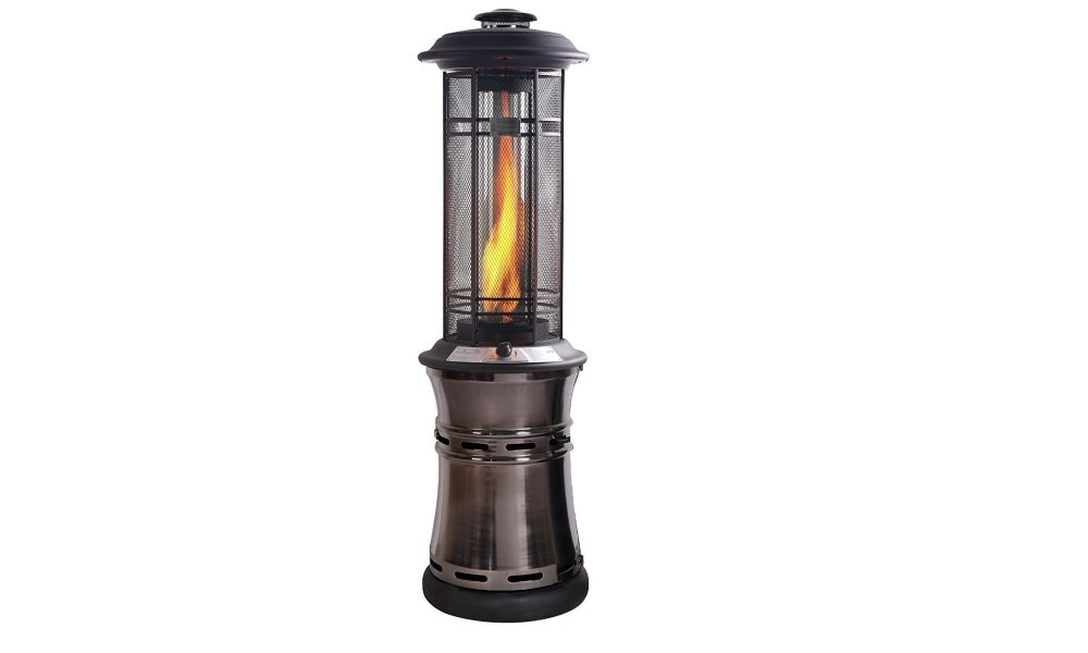 The Inferno Patio Heater Review