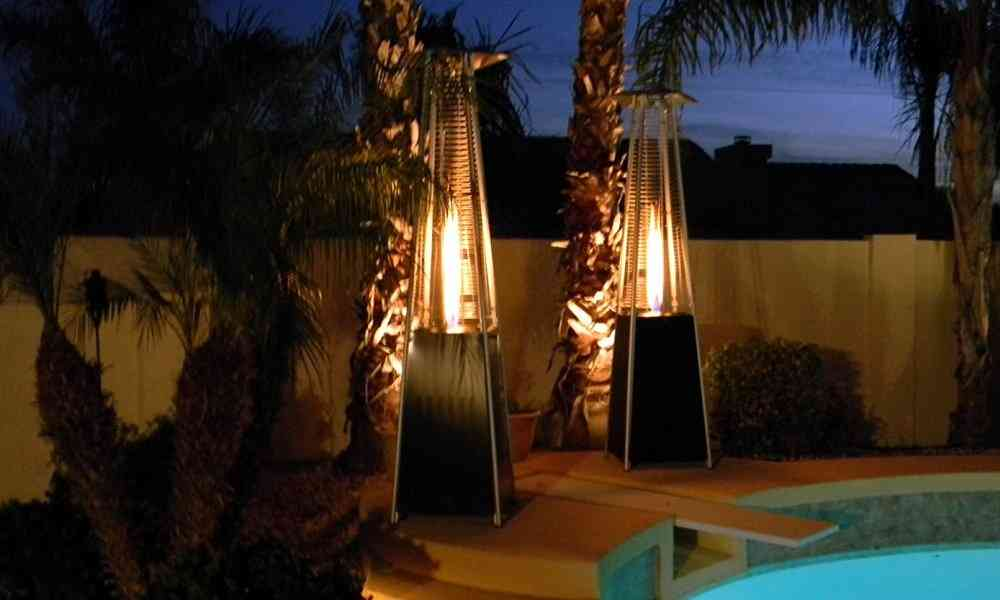 AZ Patio Heater Review