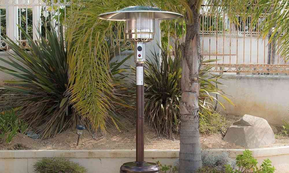 48 000btu Premium Outdoor Patio Heater