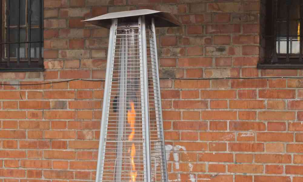 Gas Heaters 101 Patio Heater Gas Consumption