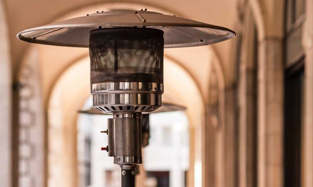 Heating for Beginners Are Patio Heaters Safe to Use