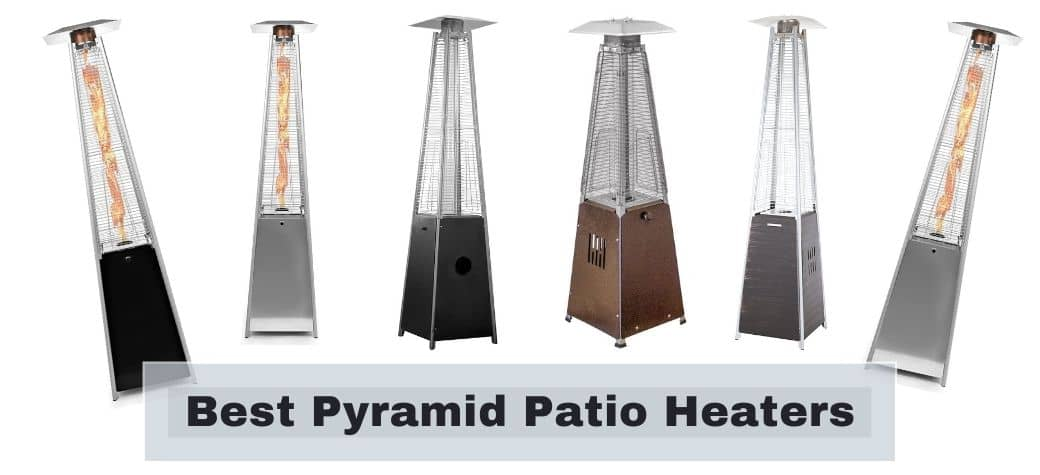 Best Pyramid Patio Heater Reviews