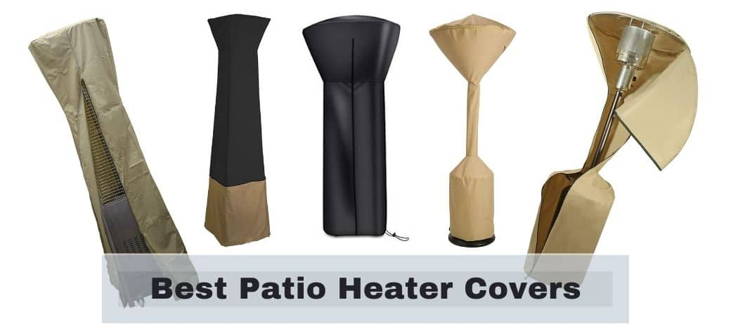 Best Patio Heater Cover Reviews